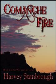 Comanche Fire 180
