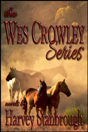 Crowley Series Cover 180