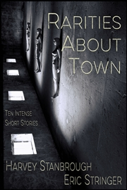 Rarities About Town 180